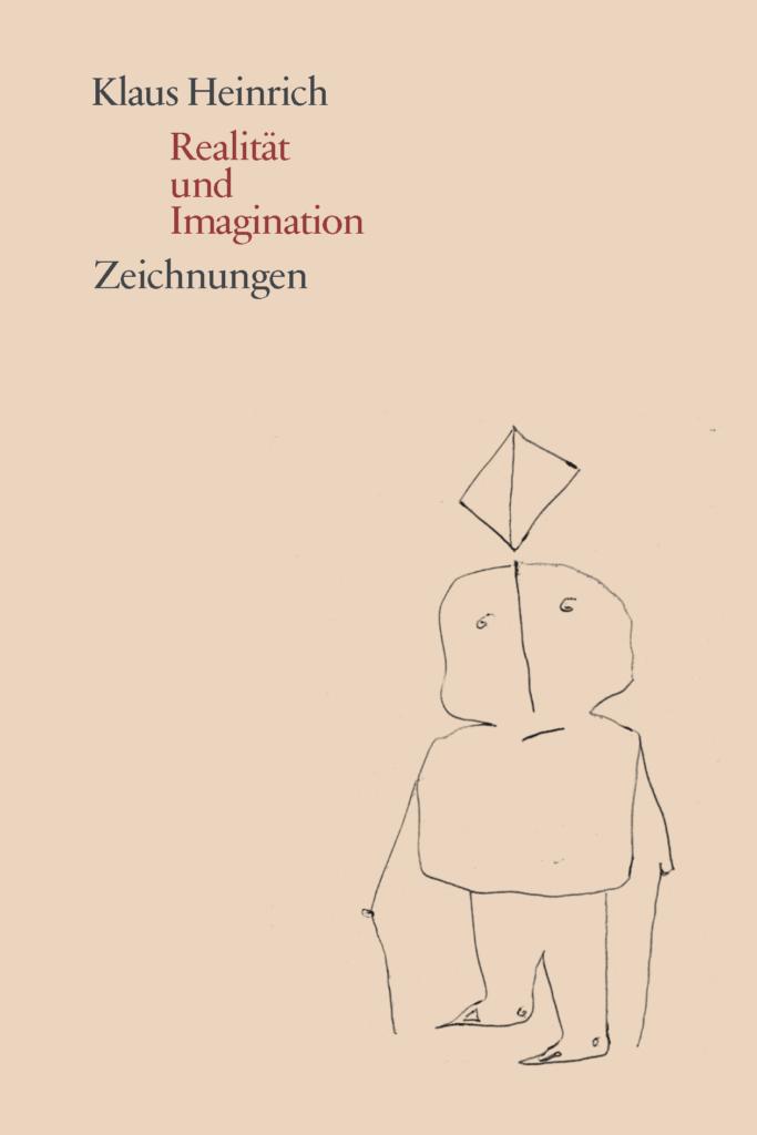 Klaus Heinrich_Zeichnungen